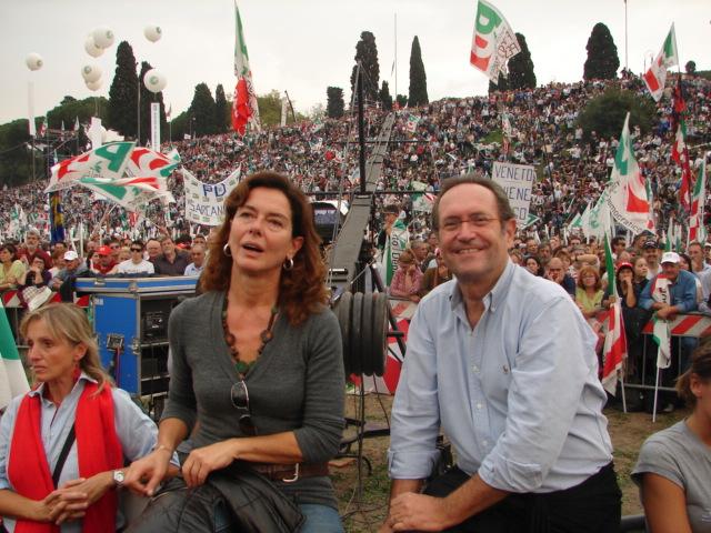Salva l'Italia – 25 ottobre 2008